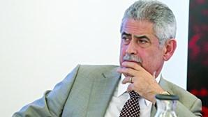 """""""Se me tivesse encontrado com ele tínhamos assinado"""": Vieira comenta caso Cavani"""
