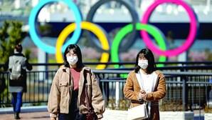 Responsável do Comité Olímpico Internacional afirma que nada pode impedir realização dos Jogos Olímpicos em Tóquio