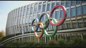 Japão admite cancelamento dos Jogos Olímpicos devido à Covid-19
