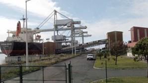 Acidente de trabalho mata camionista em Sines