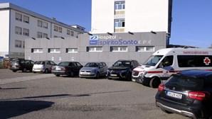 Hospital de Évora indica que testes ao coronavírus a doentes e profissionais são negativos