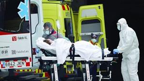 Espanha ultrapassa China em número de mortes por coronavírus