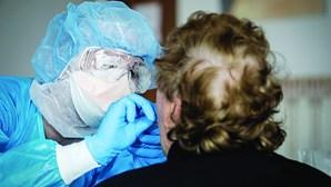 Estudo prevê 471 mortes por coronavírus em Portugal até agosto