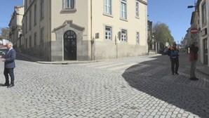 Exército vai desinfectar lar em Vila Real na sexta-feira