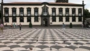 Presidente da Câmara do Funchal pela segunda vez em isolamento