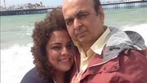 Pai e filha infetados por coronavírus morrem separados por 24 horas