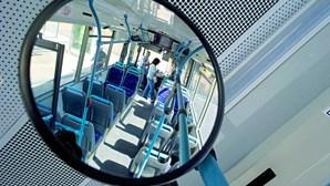 Falta de apoio durante pandemia ameaça parar autocarros de norte a sul