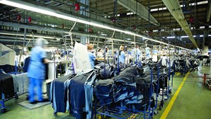 ACT fiscaliza 2100 empresas e deteta trabalhadores em funções estando em 'lay-off'