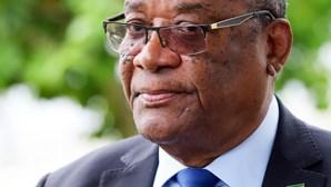 Presidente da República de São Tomé vai ser operado em Portugal