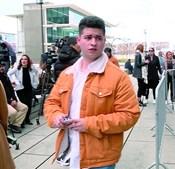 Fábio da Silva Arsénio, de 22 anos, está a ser julgado por sabotagem informática e acesso ilegítim