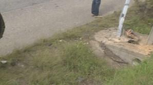 Dois jovens morrem em despiste na EN3 em Castelo Branco