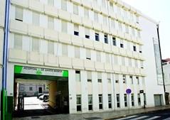 Hospital de Santa Marta, Lisboa