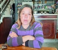 Susana Mestre, 39 anos, estava grávida pela quarta vez