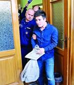 Rui Pinto foi extraditado pela Justiça húngara e ficou detido em Portugal