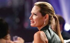 Fernanda Serrano foi a grande vencedora da última edição