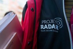 O Radar continua muito ativo