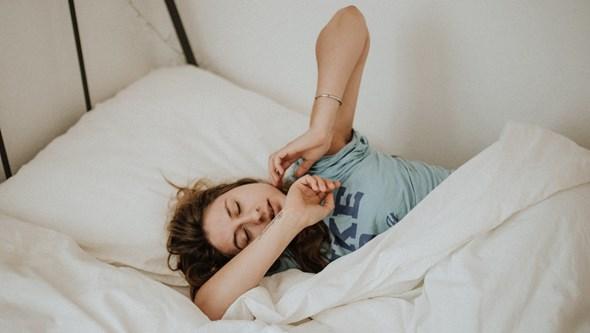 10 truques para dormir melhor