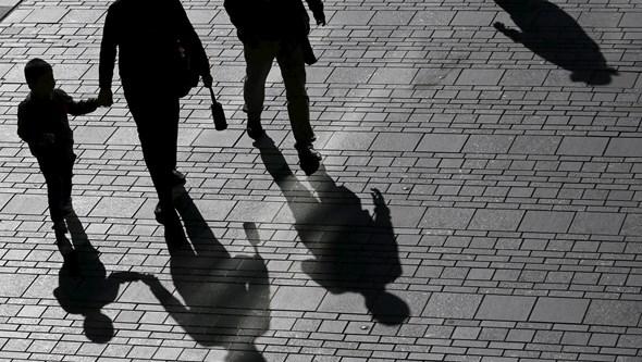 Depressão e ansiedade nas crianças portuguesas afeta mais os meninos