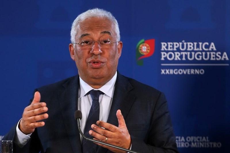 Costa afirma que Governo vai apertar e clarificar restrições de ...