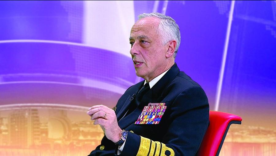 Almirante Silva Ribeiro