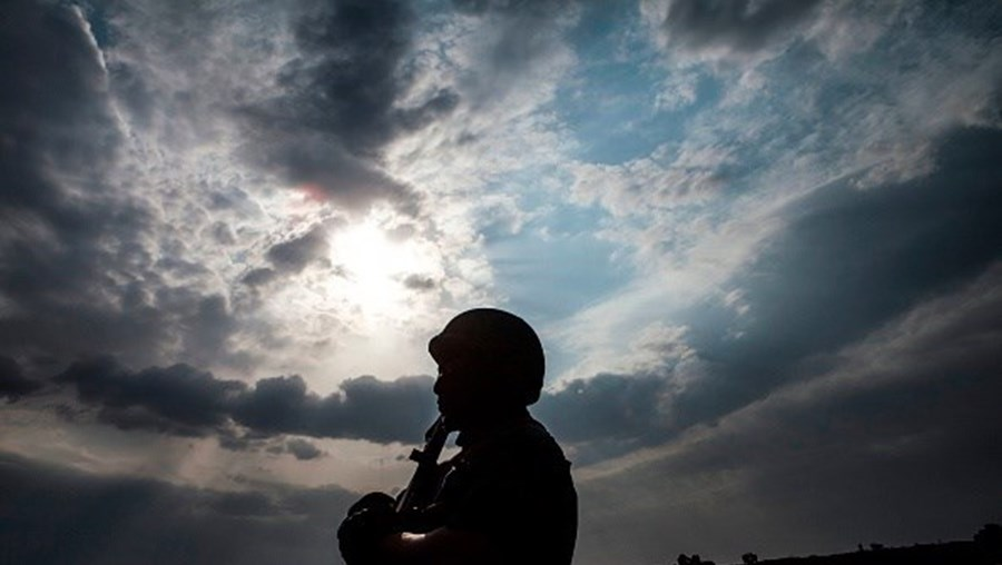 Polícia Joanesburgo