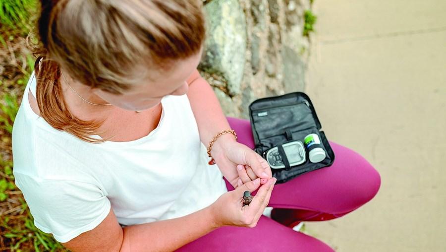 Todos os anos, são diagnosticados 60 mil casos de diabetes na população portuguesa