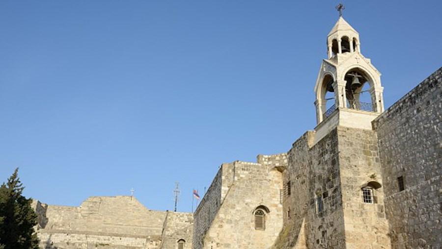 Basílica da Natividade