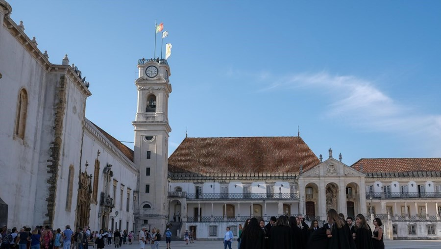 FDUC - Universidade de Coimbra