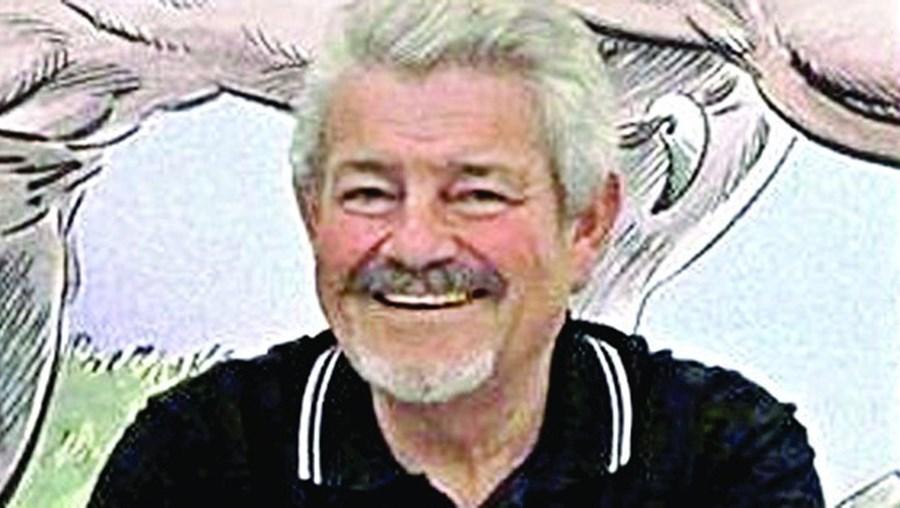 André Chéret