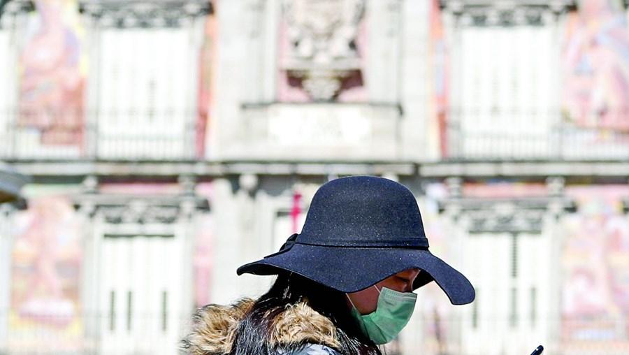 Governo italiano colocou 60 milhões de pessoas de quarentena