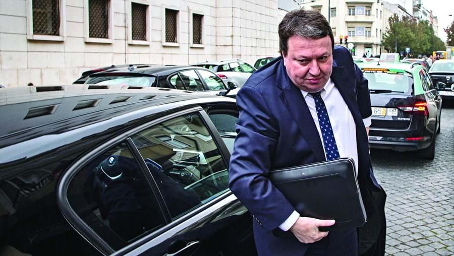 Carlos Santos Silva  é um dos 28 arguidos da Operação Marquês. Para o Ministério Público, o empresário era um dos testas de ferro de José Sócrates