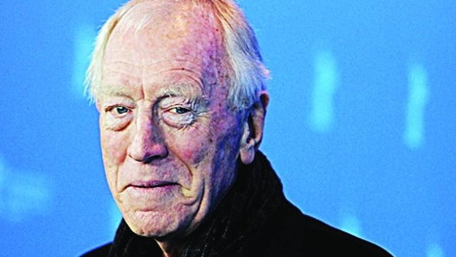 Von Sydow morreu aos 90 anos