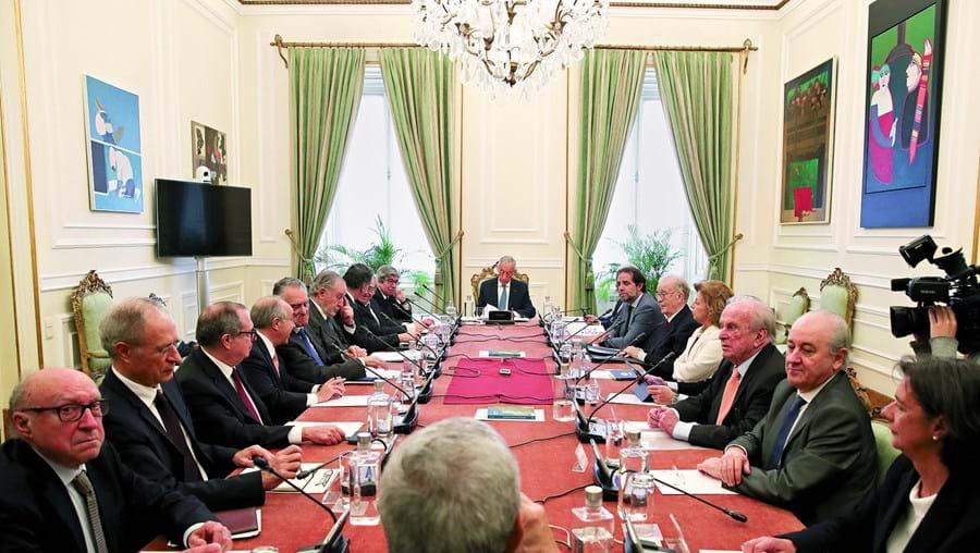 Conselho de Estado