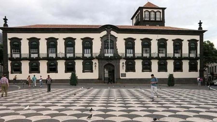 Câmara do Funchal