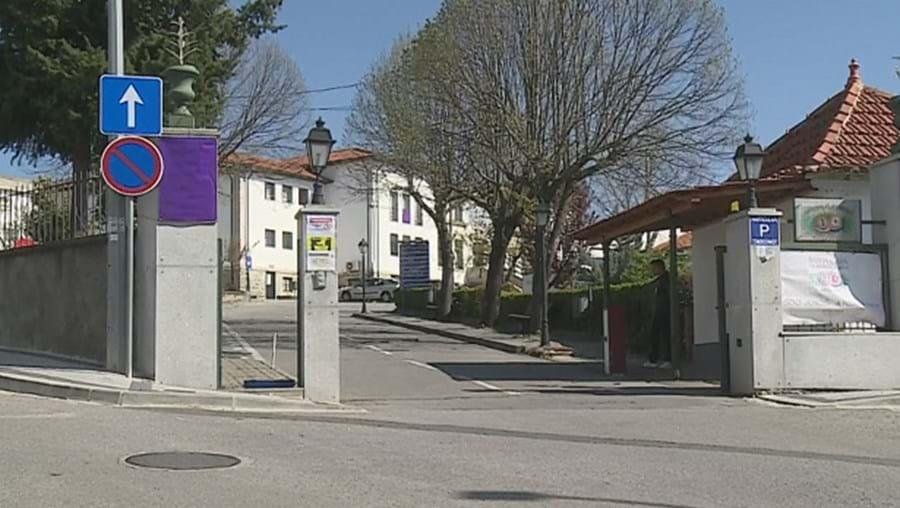 Santa Casa da Misericórdia de Bragança