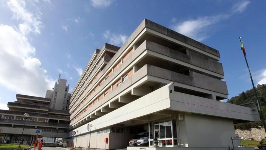 Hospital de Santa Luzia