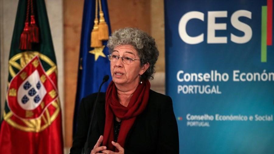 Isabel Camarinha