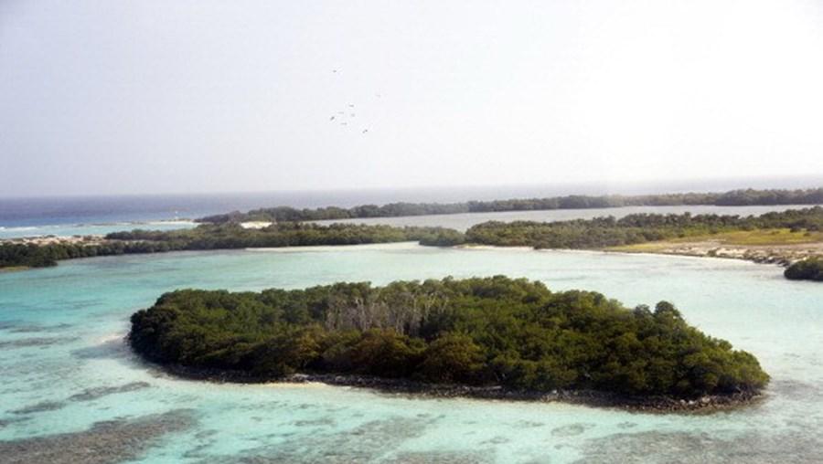 Ilha de La Tortuga