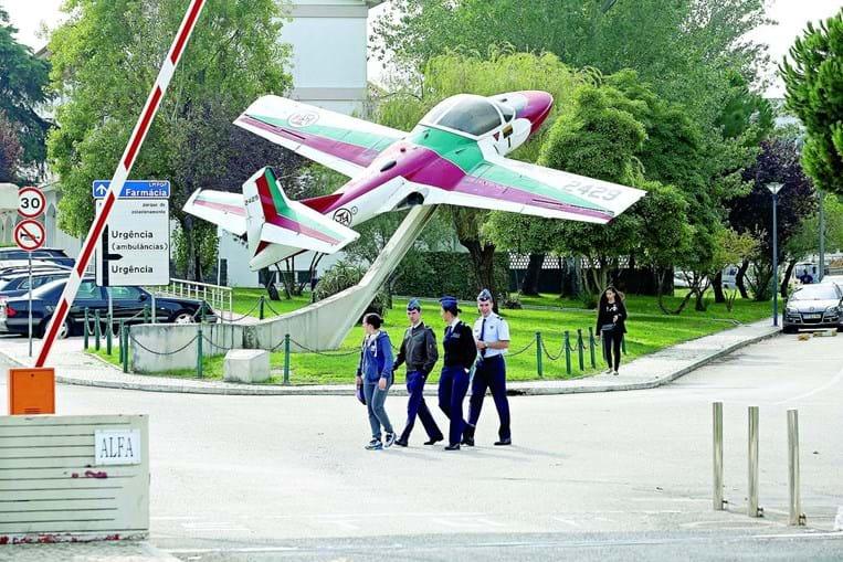 Gestão do Hospital das Forças Armadas foi alvo de um relatório do Tribunal de Contas, que detetou irregularidades