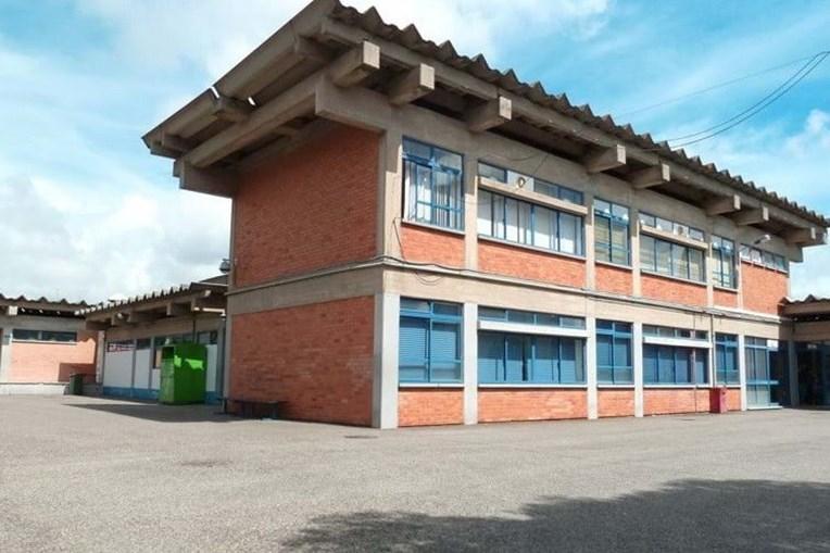 Escola Básica 2/3 Roque Gameiro