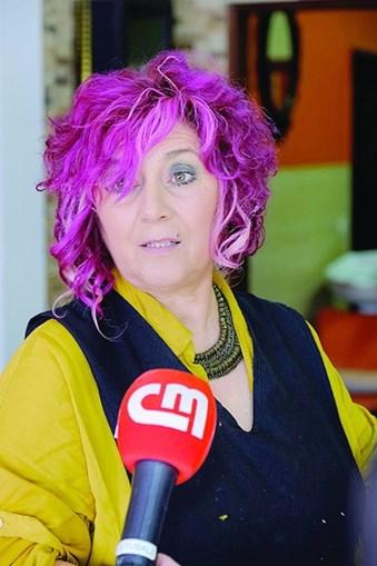 Rute Azenha diz que problema afeta o negócio