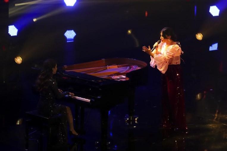 Elisa, vencedora Festival da Canção 2020