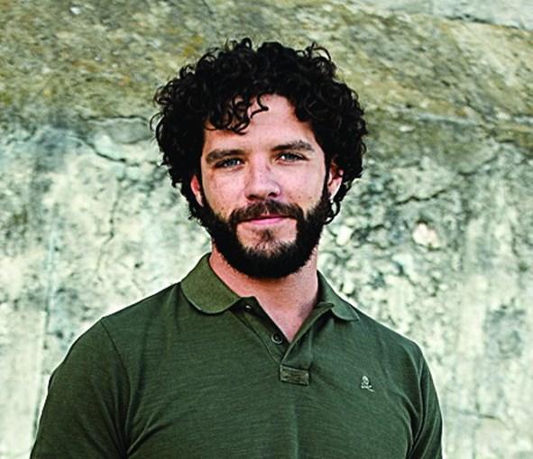 Tomás Alves é o protagonista do filme sobre Salgueiro Maia