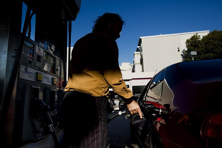 Combustíveis gasóleo gasolina