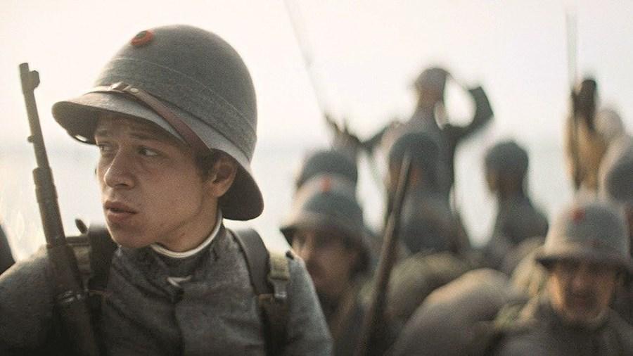 'Mosquito' foi um dos filmes que estrearam recentemente, com o apoio do Instituto do Cinema e Audiovisual