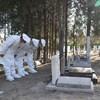China faz dia de luto nacional pelos mais de 3.200 mortos por coronavírus