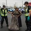 Peru proíbe saídas à rua de homens e mulheres nos mesmos dias