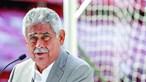 """""""Logicamente tem de continuar"""": Luís Filipe Vieira confirma permanência de Jorge Jesus no Benfica"""