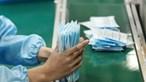 Fisco impede a entrada em Portugal de dois milhões de máscaras