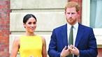 Família real felicita Meghan Markle no aniversário